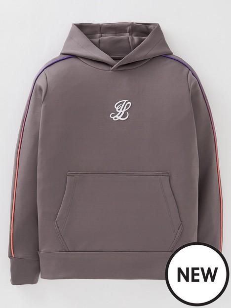 illusive-london-boys-transient-overhead-hoodie-grey