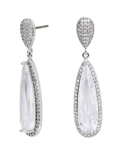 jon-richard-jon-richard-cubic-zirconia-long-pear-drop-earring