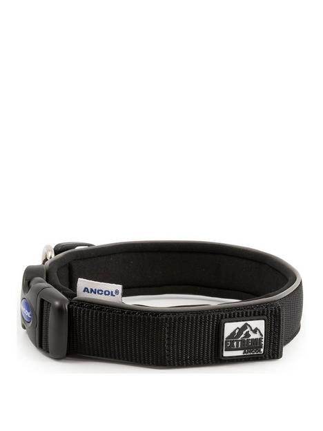 ancol-extreme-collar-black-size-5