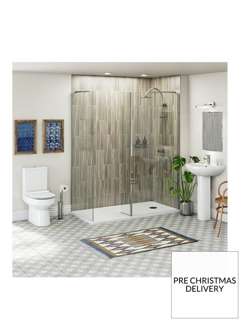 victoria-plum-walk-in-shower-enclosure-suite-with-close-coupled-toilet-and-full-pedestal-basin-1400-x-900