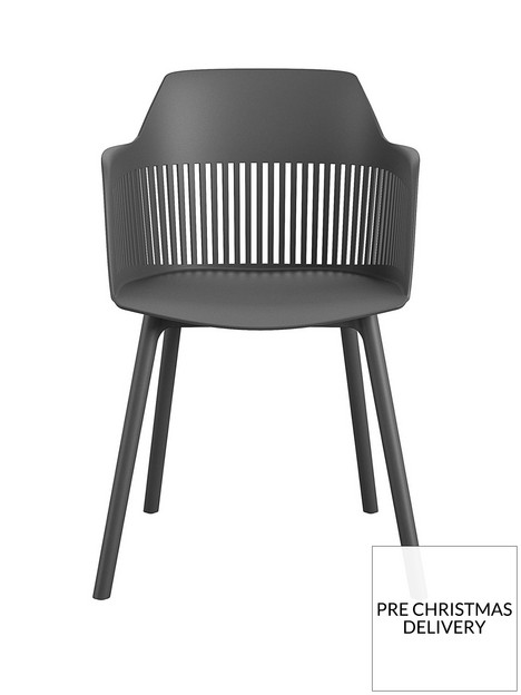 cosmoliving-by-cosmopolitan-camelo-resin-dining-chairs-2pk