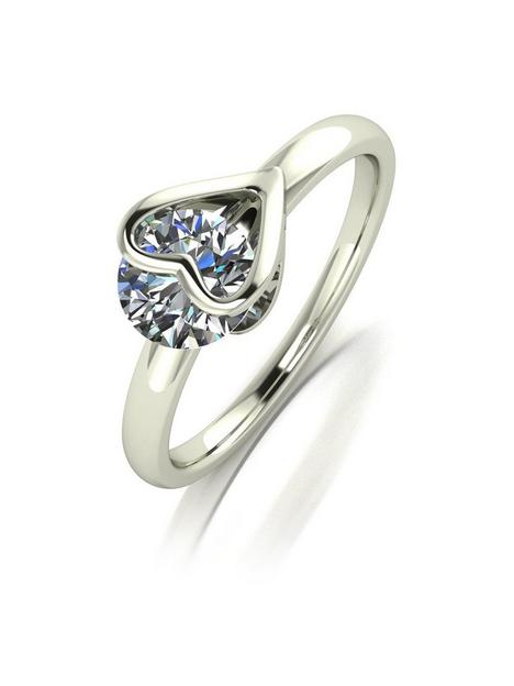 moissanite-moissanite-9ct-white-gold-1ct-solitaire-ring-with-heart-detail-band