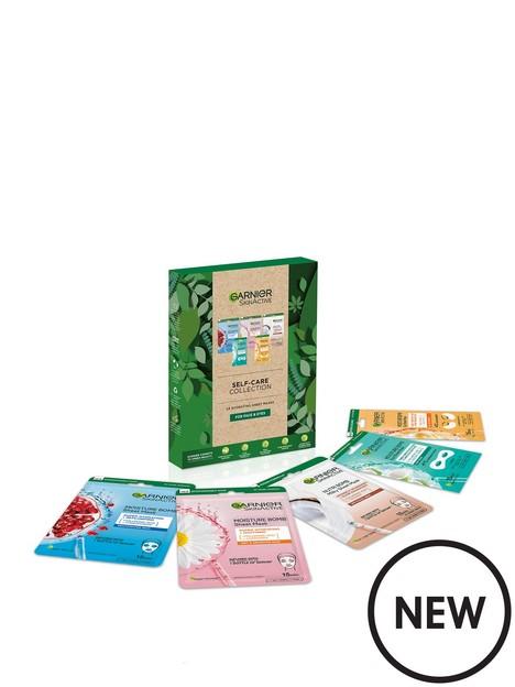 garnier-sheet-masks-self-care-collection-gift-set