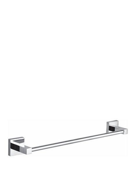 aqualux-epsom-single-towel-bar-60cm