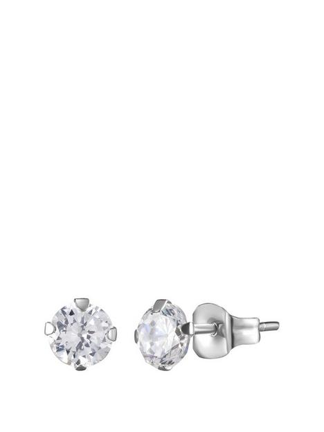 love-gold-9ct-white-gold-4mm-cubic-zirconia-solitaire-stud-earrings
