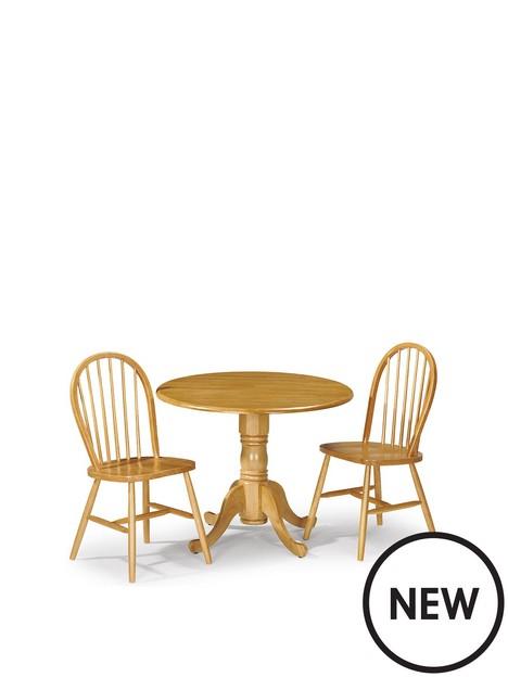 julian-bowen-set-of-4-windsor-chairs