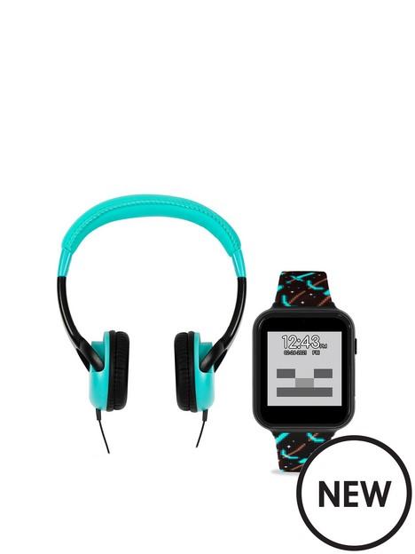 disney-disney-smart-watch-headphone-set-kids-boys