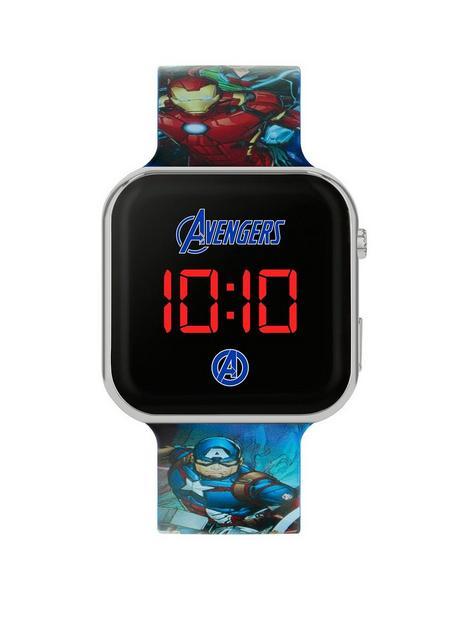 disney-marvel-watch-kids