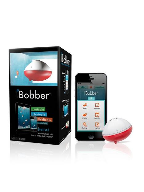 ibobber-castable-bluetooth-smart-fish-finder-carp-and-night-fishing