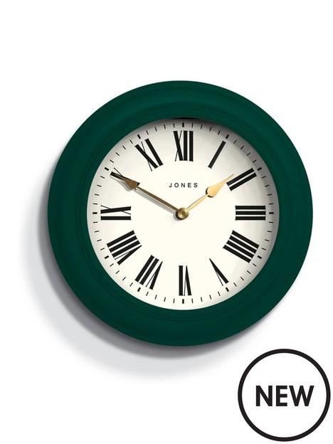 jones-clocks-cocktail-wall-clock