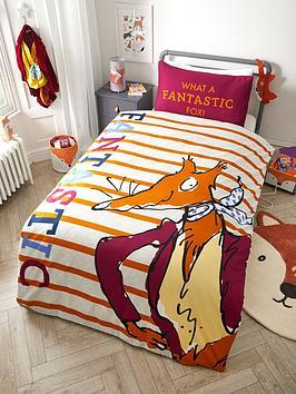 roald-dahl-fantastic-mr-fox-single-duvet-cover-set