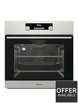hisense-hisense-bi3221axuk-built-in-electric-single-oven-stainless-steel