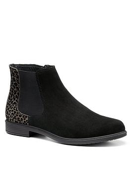 hotter-tenby-ankle-boots-blackleopard