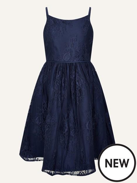 monsoon-girls-lace-prom-dress-navy