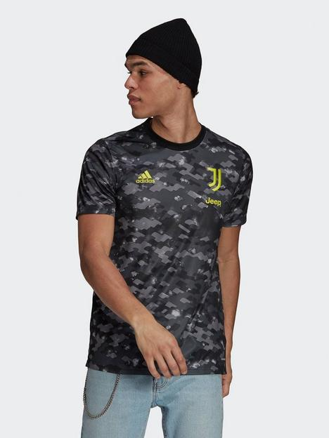 adidas-juventus-pre-match-jersey