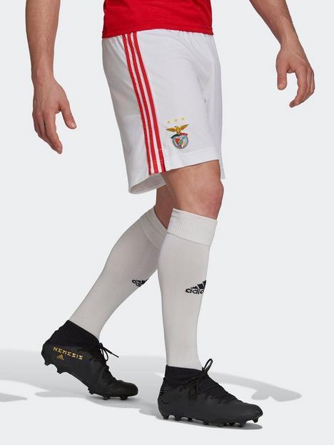 adidas-benfica-2122-home-shorts