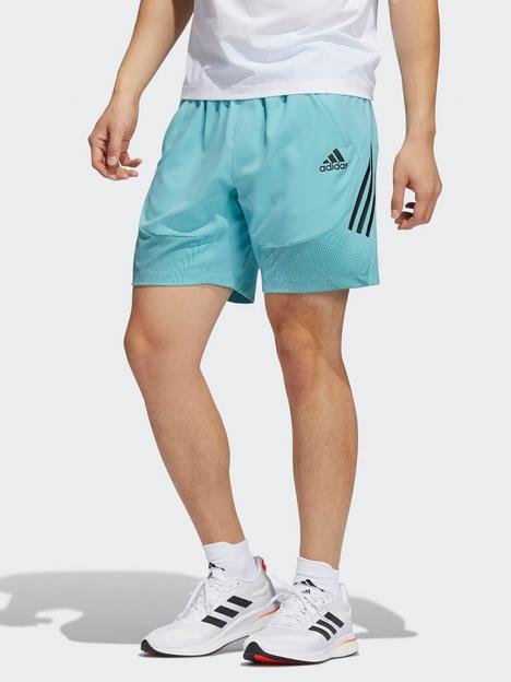 adidas-aeroready-warrior-shorts