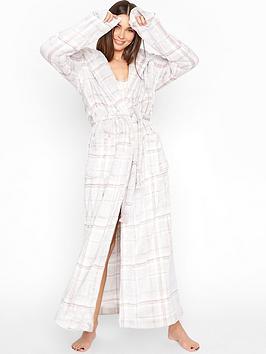 long-tall-sally-check-well-soft-robe