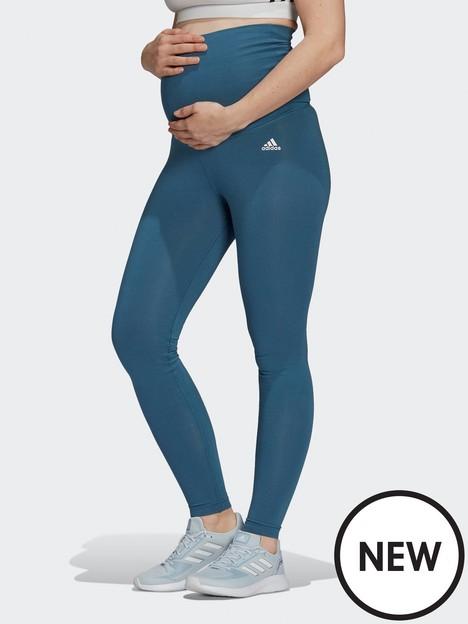adidas-essentials-cotton-leggings-maternity