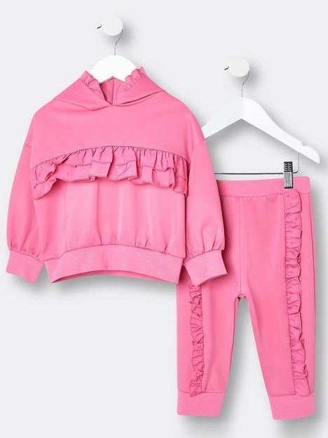 river-island-mini-mini-girls-scuba-frill-tracksuit-pink