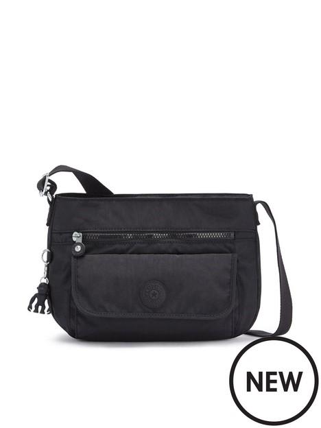 kipling-syro-shoulder-bag-black