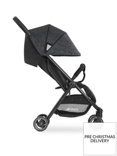 disney-baby-swift-x-winnie-the-pooh-pushchair-with-free-black-canopy