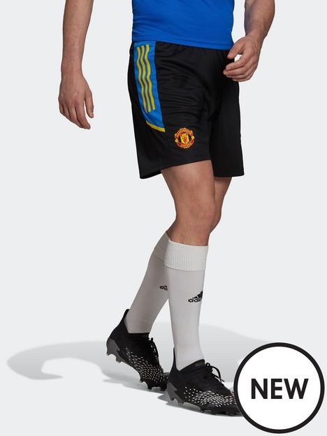 adidas-manchester-united-condivo-training-shorts