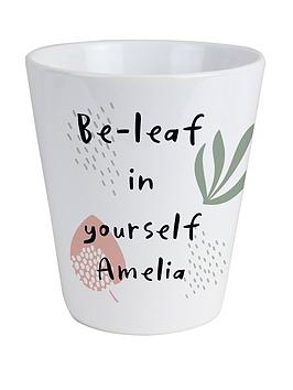 the-personalised-momento-co-personalised-positive-affirmation-plant-pot