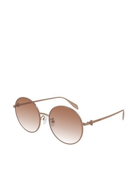 alexander-mcqueen-sunglasses-round-sunglasses-nude