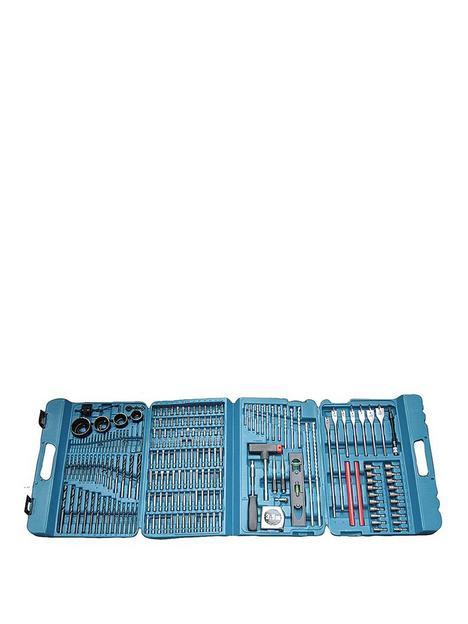 makita-216-piece-drill-and-driver-set