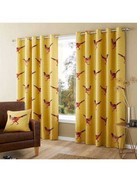 fusion-pheasant-eyelet-curtains