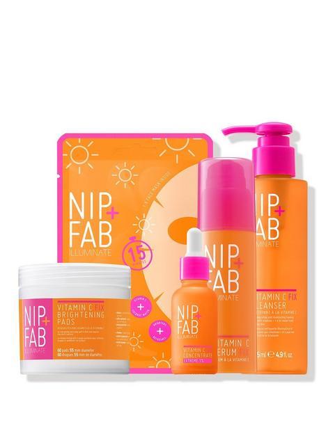 nip-fab-vitamin-c-firming-and-brightening-bundle