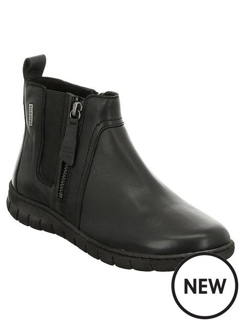 josef-seibel-steffi-chelsea-boots-black