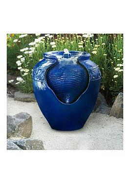 peaktop-water-fountain-indoor-conservatory-garden-blue-with-lights