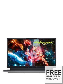 alienware-x17-r1-gaming-laptop-173in-fhd-360hznbspgeforce-rtx-3070nbspintel-core-i7nbsp16gb-ram-1tb-ssd