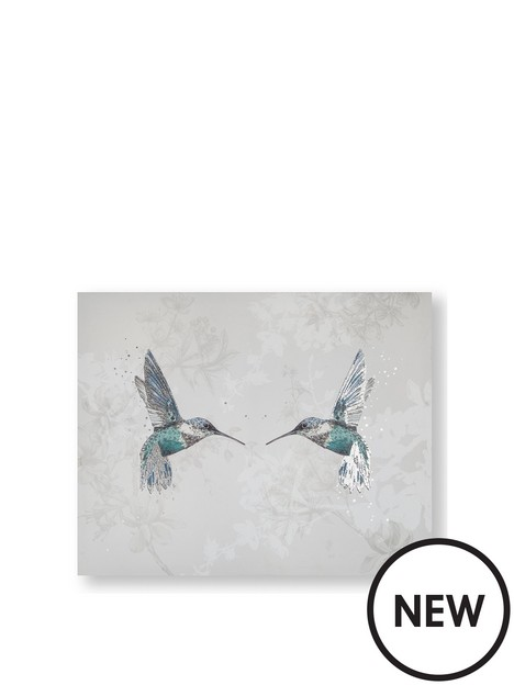 art-for-the-home-hummingbirds-canvas-with-metallic-embellishment