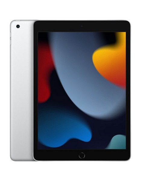 apple-ipad-2021nbsp64gbnbspwi-finbsp102-inch-silver