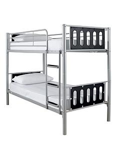 kidspace-cyber-bunk-bed-frame