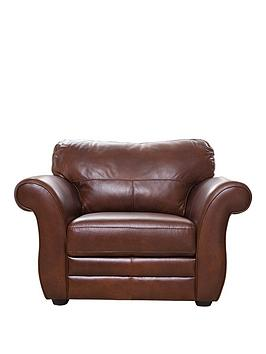vantage-italian-leather-armchair