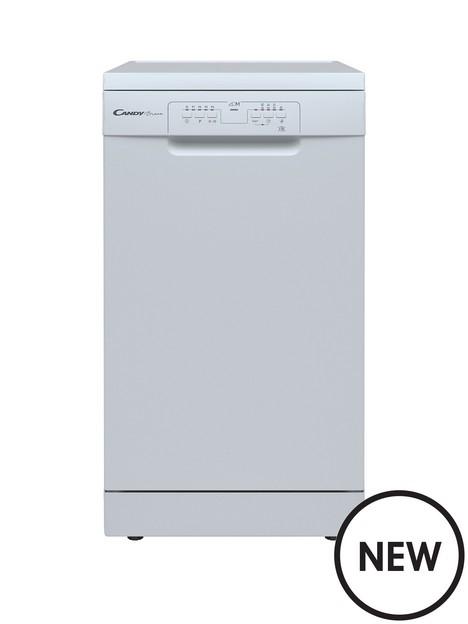 candy-brava-slimline-10-place-setting-dishwasher--nbspwhite