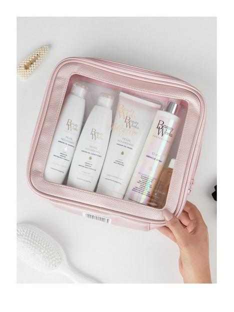 beauty-works-beauty-works-x-molly-mae-haircare-gift-set