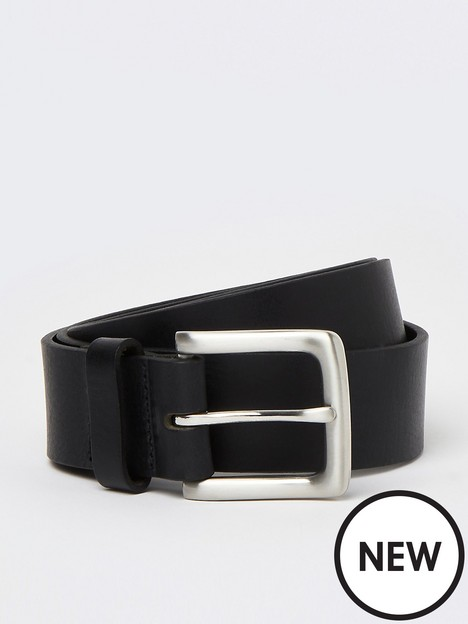river-island-leather-buckle-belt-black