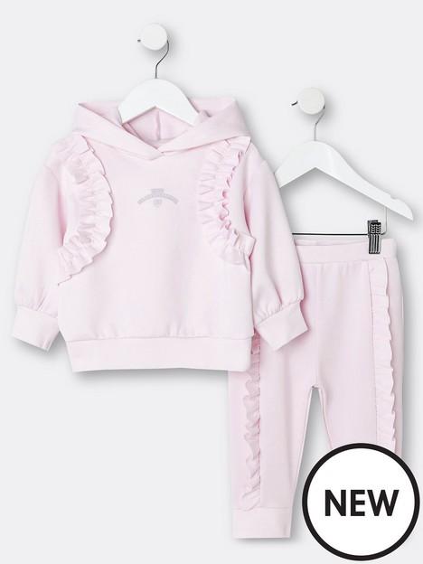 river-island-mini-mini-girls-scuba-tracksuit-pink