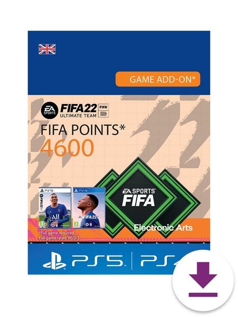 playstation-fut-22--nbspfifa-points-4600-digital-download