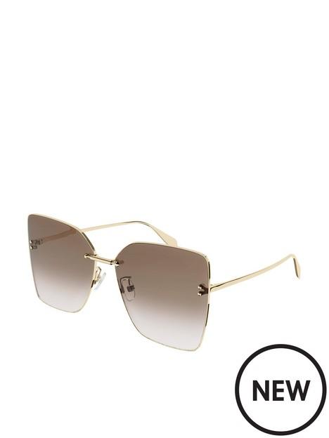 alexander-mcqueen-sunglasses-oversized-square-sunglasses-gold