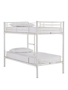 Bunk Beds White Www Littlewoods Com