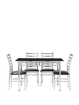 elect-rectangular-dining-table-and-4-chairs
