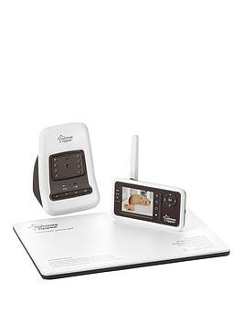 tommee-tippee-closer-to-nature-video-sensor-baby-monitor