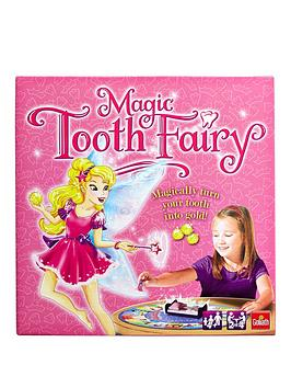 Vivid Games Vivid Games Magic Tooth Fairy Picture