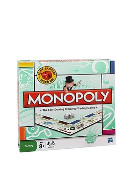 Monopoly Monopoly Board Game